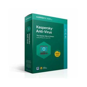 Software KASPERSKY Anti-Virus 3D, licenca 1 godina