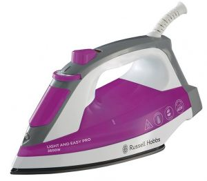 Glačalo RUSSELL HOBBS 23591-56  LIGHT and EASY PRO