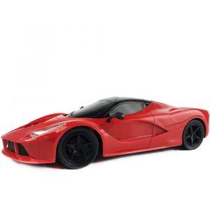 Auto na daljinsko upravljanje OQ Bolt, Crvena