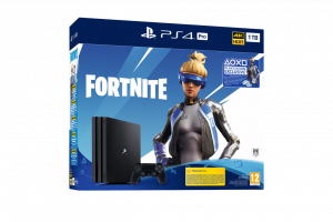 Playstation 4 PRO 1TB + FORTNITE VCH 2019