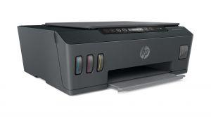 Pisač HP MFP 515 CISS