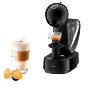 Aparat za kavu infinissima KRUPS DG KP170831 black