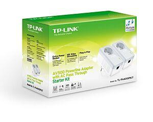 TP-Link PA4010 KIT 500Mbps
