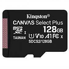 Memorijska kartica KINGSTON 128GB MICRO SD