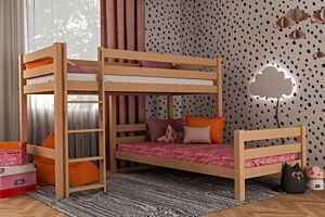 Krevet na kat EMIL