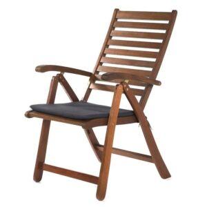 Vrtna stolica BLOOMSBURY III