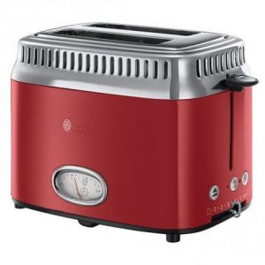 Toster RUSSELL HOBBS 21680-56 RED