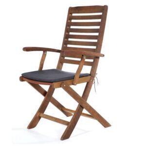 Vrtna stolica BLOOMSBURY II