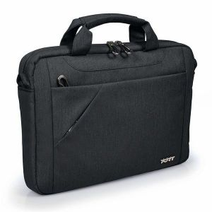 "Torba za laptop PORT SYDNEY 15.6"", Crna"