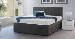 Boxspring krevet KING bez madraca