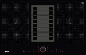 Indukcijska ploča + napa NEFF T58PS6BX0 - IZLOŽBENI PRIMJERAK