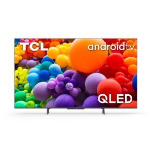 Ultra HD QLED TV TCL 55C725