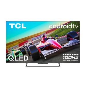 Ultra HD QLED TV TCL 65C728