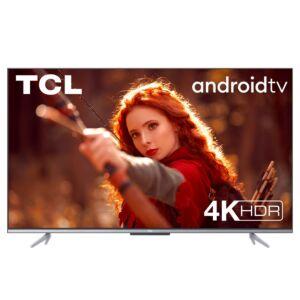 Ultra HD LED TV TCL 65P725