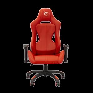 Gaming stolica WHITE SHARK monza red