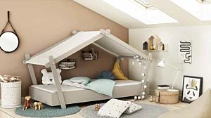 Dječji krevet LODGE
