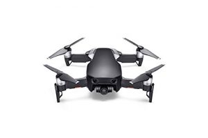Dron DJI MAVIC AIR COMBO FLY MORE BLACK