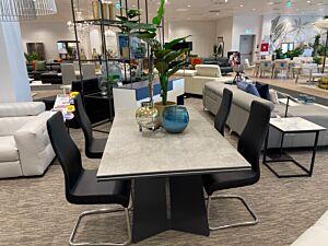 Blagovaonski stol KORAL-Eksponat