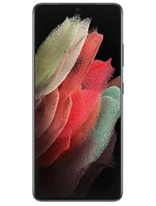 Mobitel SAMSUNG GALAXY S21 Ultra 128 GB, Crna