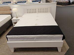Set krevet AVANTGARDE + podnica LUX 34 140x200 cm - Eksponat