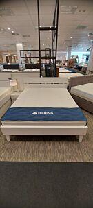 Set krevet SIMPLE LINE + podnica 160x200-Eksponat