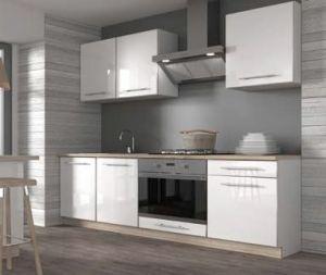 Kuhinjski blok ETNA fronte MDF 200 cm