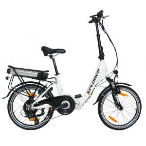 """E-bicikl XPLORER CITY VIBE, 20"""""""