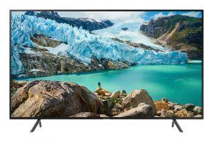 Ultra HD LED TV SAMSUNG UE55RU7172UXXH, Smart