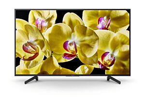 Ultra HD LED TV SONY KD49XG8096BAEP, Smart, Android