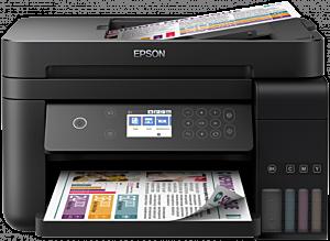 Multifunkcijski pisač EPSON L6170
