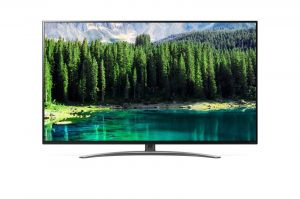 Ultra HD LED TV LG 49SM8600PLA, Smart, NanoCell