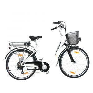"E-bicikl XPLORER CITY FLOW, 26"""
