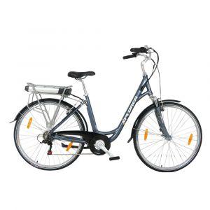 """E-bicikl XPLORER SILVER LINE LADY 28"""""""