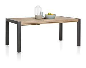 Blagovaonski stol BROOKLYN 190