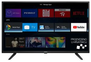Full HD LED TV VIVAX 40LE120T2S2SM