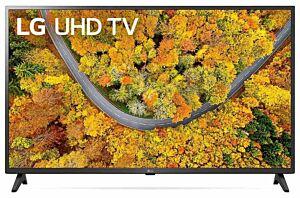 4K LED TV LG 55UP75003LF