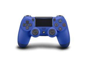 PS4 kontroler DUALSHOCK v2, Plava