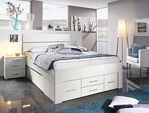 Krevet SCALA - Bijela