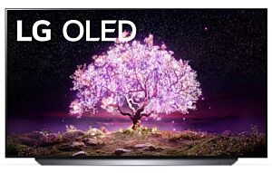 4K LG TV OLED48C11LB