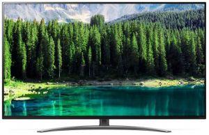 Ultra HD LED TV LG 49SM8600PLA, Smart, NanoCell