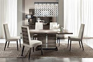 Blagovaonski stol MONACO 195