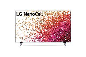 4K LED TV LG 43NANO753PA