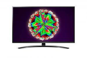 4K LED TV LG 43NANO793NE