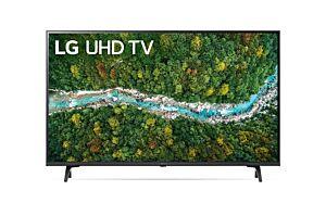 4K LED TV LG 55UP77003LB