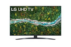 4K LED TV LG 43UP78003LB