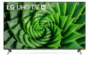 4K LED TV LG 55UN80003LA