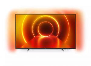 4K LED TV PHILIPS 43PUS7805