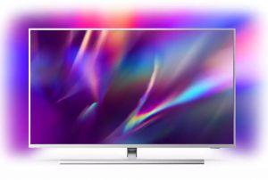 4K LED TV PHILIPS 50PUS8545/12