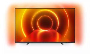 4K LED TV PHILIPS 58PUS7805/12