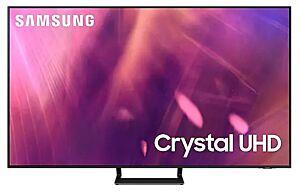 4K LED TV SAMSUNG UE55AU9072UXXH